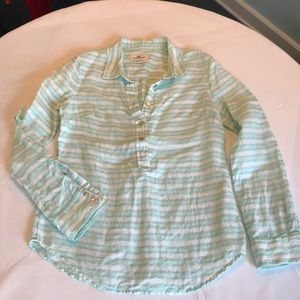Vineyard vines blouse
